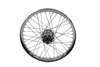 21 Inch 40 Spoke Wheels