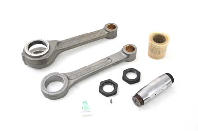 V-Twin 10-0268 - S&S Connecting Rod Set Heavy Duty