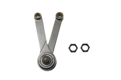 V-Twin 10-0272 - Connecting Rod Assembly H-Beam