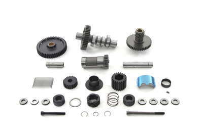 V-Twin 10-0626 - Cam Chest Assembly Kit Panhead