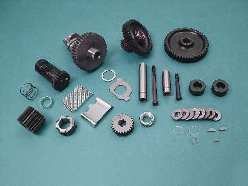 V-Twin 10-0627 - Cam Chest Assembly Kit Panhead-Shovelhead