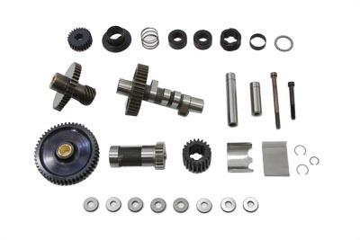 V-Twin 10-0629 - Cam Chest Assembly Kit Knucklehead