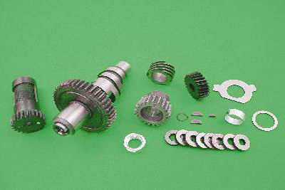 V-Twin 10-0660 - Cam Chest Assembly Kit Shovelhead