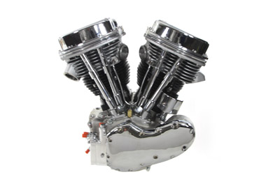 GENERATOR-ALTERNATOR PANHEAD LONG BLOCK VTWIN 10-2018
