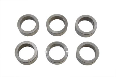 SPROCKET SHAFT SPACER SET VTWIN 10-2513