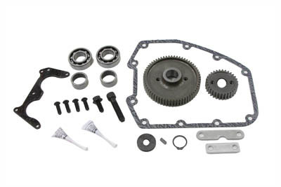 S&S GEAR DRIVE CAM COMPLETE KIT, 510G VTWIN 10-5177