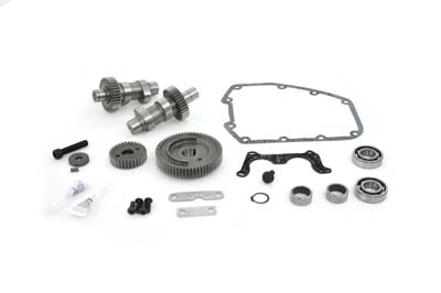 S&S GEAR DRIVE CAM COMPLETE KIT, 509G VTWIN 10-5182