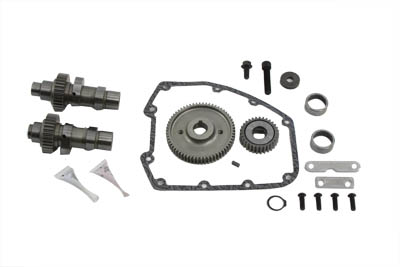 S&S EASY START CAMS WITH .675 LIFT VTWIN 10-7675
