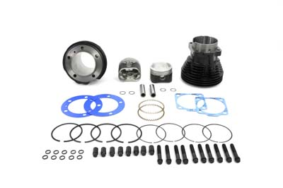 "V-Twin 11-0289 - 84"" Shovelhead Cylinder Kit"