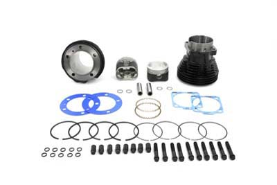 "V-Twin 11-0297 - 84"" Shovelhead Cylinder Kit"
