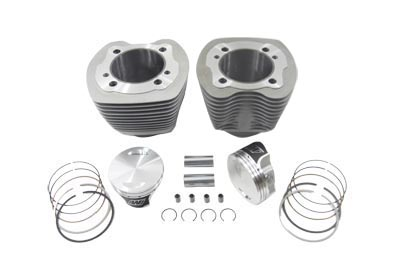 "V-Twin 11-0881 - 95"" Big Bore Twin Cam Cylinder and Piston Kit"