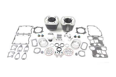 "V-Twin 11-0883 - 95"" Big Bore Twin Cam Cylinder and Piston Kit"