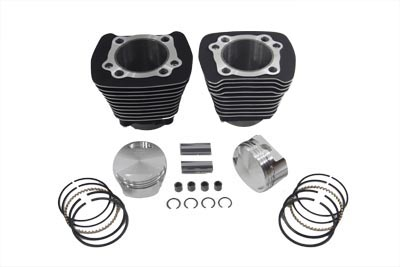 V-Twin 11-1200 - 1200cc Cylinder and Piston Kit