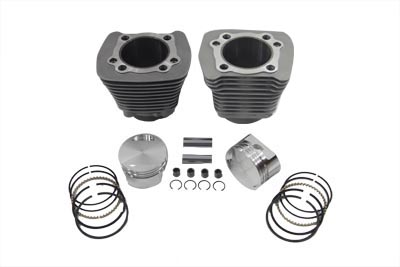 V-Twin 11-1201 - 1200cc Cylinder and Piston Kit