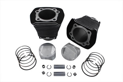 "V-Twin 11-1253 - 83"" Evolution Big Bore Cylinder Kit"