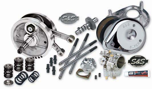 V-Twin 11-1506 - Flywheel Hot Setup Kit