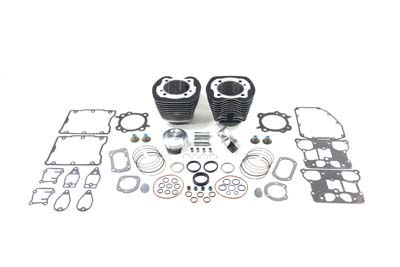 "V-Twin 11-1752 - 103"" Twin Cam Cylinder and Piston Kit"