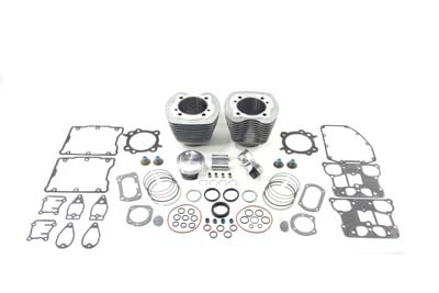 "V-Twin 11-1753 - 103"" Twin Cam Cylinder and Piston Kit"
