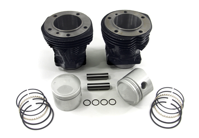 CYLINDER PISTON KIT 8.5:1 VTWIN 11-2603