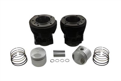 GENUINE GME CAST CYLINDER PISTON KIT 8:1 VTWIN 11-2612