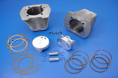 "93.4"" CYLINDER KIT, SILVER VTWIN 11-2627"