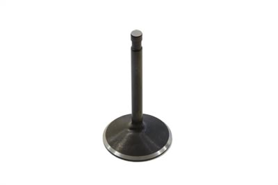 BLACK DIAMOND INTAKE VALVE VTWIN 11-6004