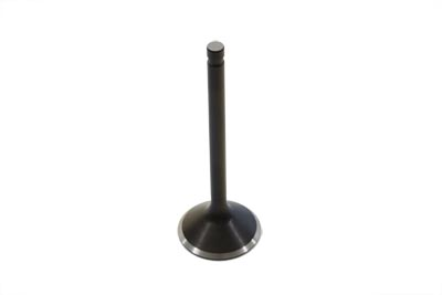 RACING EXHAUST VALVE, BLACK NITRATE VTWIN 11-6019
