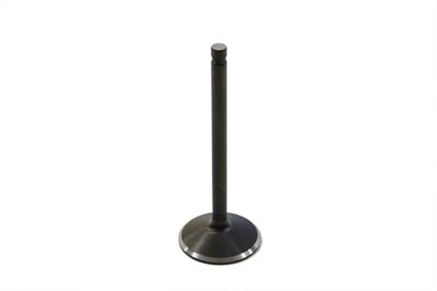 BLACK DIAMOND INTAKE VALVE VTWIN 11-6072