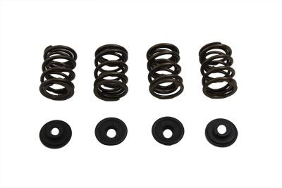 MANLEY .465 VALVE SPRINGS VTWIN 11-9613