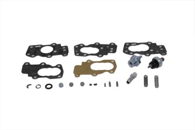 V-Twin 12-0177 - Oil Pump Hardware Kit