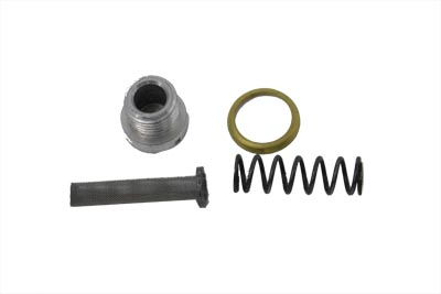 V-Twin 12-0218 - Replica Tappet Oil Screen Kit