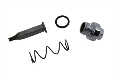 V-Twin 12-0220 - Replica Tappet Oil Screen Kit