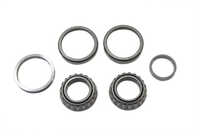 V-Twin 12-0310 - Left Crankcase Main Bearing Set