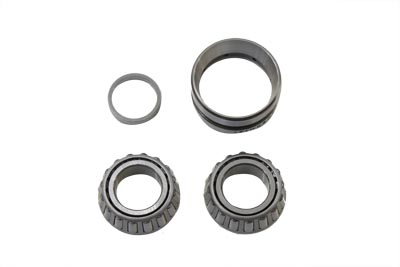 V-Twin 12-0322 - Left Crankcase Main Bearing Set