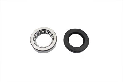 V-Twin 12-0357 - Inner Primary Cover Bearing With Seals