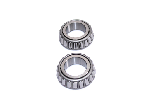 V-Twin 12-0384 - Fork Neck Cup Bearing Set