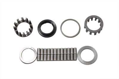 V-Twin 12-0409 - Crankcase Sprocket Shaft Hardware Kit