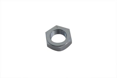 V-Twin 12-0537 - Zinc Front Axle Sleeve Nut
