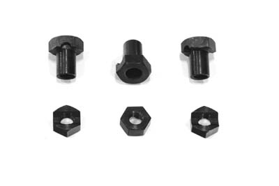 V-Twin 12-0551 - Clutch Hub Nut Kit