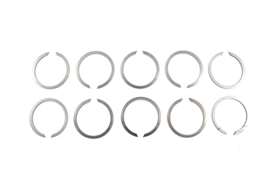 V-Twin 12-0942 - Exhaust Port Snap Rings