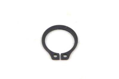 V-Twin 12-0961 - Clutch Adjuster Screw Snap Ring
