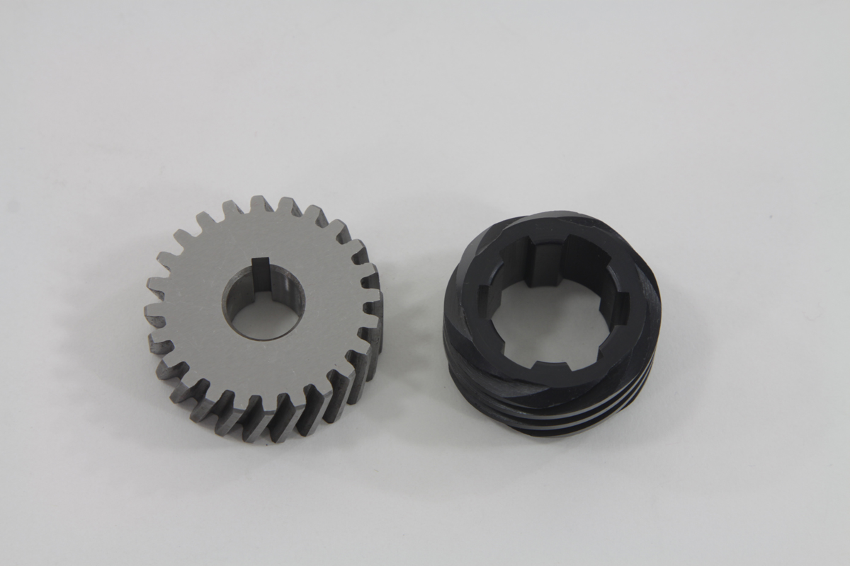 V-Twin 12-1505 - Sifton Oil Pump Drive Gear Kit
