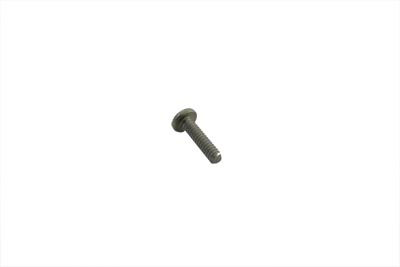 TURN SIGNAL LENS SCREW VTWIN 12-2521