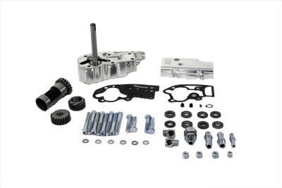 S&S OIL PUMP KIT W/BREATHER ASSEMBLY VTWIN 12-8008