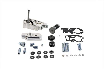 S&S OIL PUMP KIT W/BREATHER ASSEMBLY VTWIN 12-8009