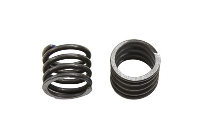 V-Twin 13-1945 - 41mm Fork Lower Damper Tube Spring Set