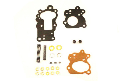 V-Twin 14-0008 - Oil Pump Gasket Kit