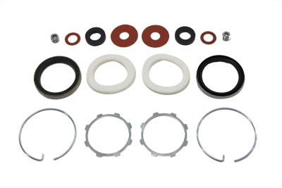 V-Twin 14-0014 - Fork Seal Rebuilding Kit