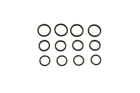 V-Twin 14-0027 - Pushrod Cover Seal Kit