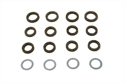V-Twin 14-0667 - Pushrod Cover Seal Kit